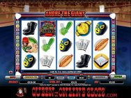 Andre The Giant Slots Screenshot 4
