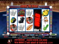 Andre The Giant Slots Screenshot 5