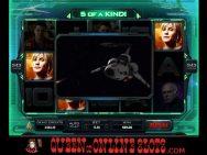 Battlestar Galactica Slots Screenshot 4