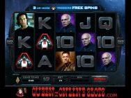 Battlestar Galactica Slots Screenshot 5