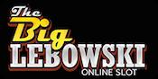 Big Lebowski Slots Large Logo