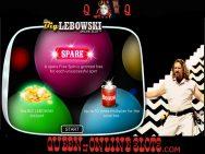 Big Lebowski Slots Screenshot 2