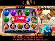 Big Lebowski Slots Screenshot 3
