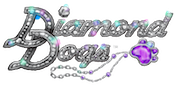 Diamond Dogs Slots Large Logo