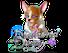Diamond Dogs Slots Small Logo