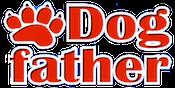 Dogfather Slots Large Logo