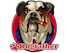 Dogfather Slots Logo Small
