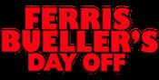Ferris Bueller Large Logo