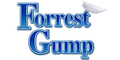 Forrest Gump Slots Large Logo