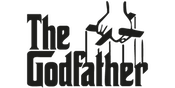 Godfather Slots Large Logo