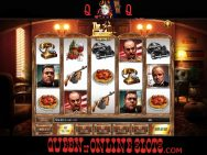 Godfather Slots Screenshot 1