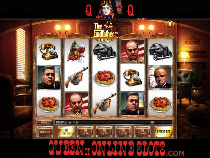 Godfather Slots