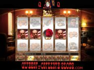 Godfather Slots Screenshot 3