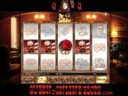 Godfather Slots Screenshot 3