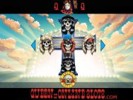 Guns N' Roses Slots Appetite for Destruction Wild