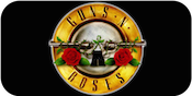 Guns N' Roses Large Logo
