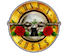 Guns N' Roses Slots Small Logo