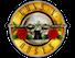 Guns N' Roses Slots Small Logo