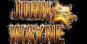 John Wayne Slots Large Logo