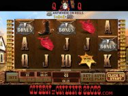 John Wayne Slots Screenshot 1