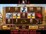 John Wayne Slots Screenshot 2