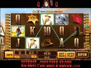 John Wayne Slots Screenshot 3