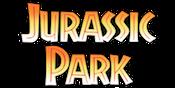 Jurassic Park Slots Logo Large