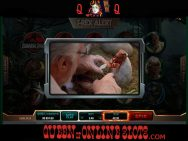 Jurassic Park Slots Screenshot 3