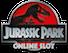 Jurassic Park Slots Small Logo