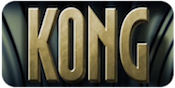 King Kong Slots Large Logo