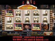 King Kong Slots Screenshot 2