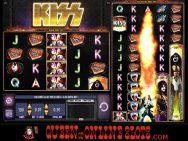 Kiss Slots Screenshot 3