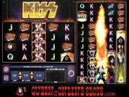 Kiss Slots Screenshot 3