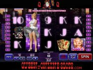 Marilyn Monroe Slots Screenshot 3