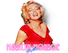 Marilyn Monroe Small Logo