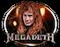 Megadeth Slots Logo Small