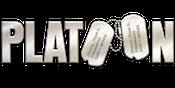 Platoon Slots Large Logo