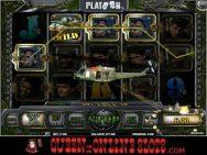 Platoon Slots Screenshot 2