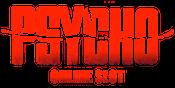Psycho Slots Large Logo
