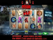 Psycho Slots Screenshot 1