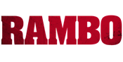 Rambo Slots Large Logo