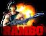 Rambo Slots Small Logo