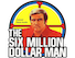 Six Million Dollar Man Slots Small Logo