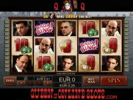 Sopranos Slots Screenshot 3