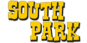 South Park Slots Large Logo