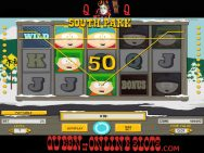 South Park Slots Screenshot 1