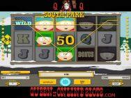 South Park Slots Screenshot 1