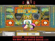 South Park Slots Screenshot 2