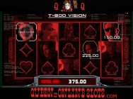 Terminator 2 Slots Screenshot 3