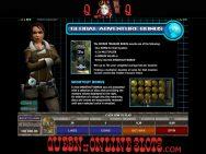 Tomb Raider Secret Sword Slots Screenshot 2